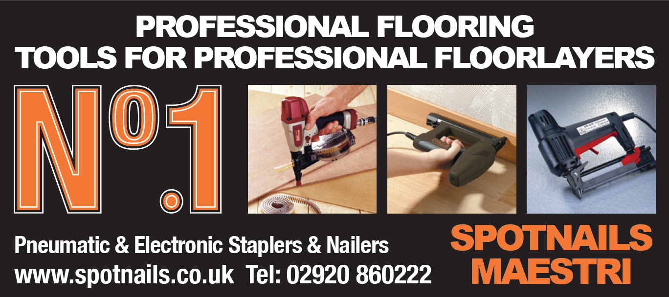 Flooring Tools/Fasteners