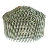 2.1 x 50 Ring Shanked Galvanised Nail